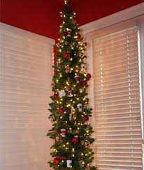 decoration slim pencil tree my gold silver