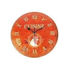 montre de cuisine design horloge de cuisine horloge cuisine design horloge cuisine