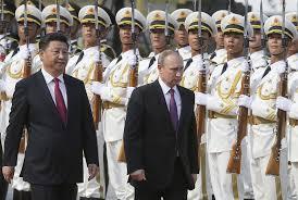 vladimir putin military putin s china visit put his weakness and desperation on full display