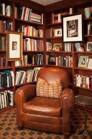 Irving Leather Chair 546 Best Books And Old Leather Chairs Images On Pinterest Dream