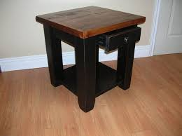 rustic pine end table end tables wood end tables pine end tables oak end tables sofa