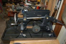 Table Saw Motor New But Vintage Tablesaw U003d