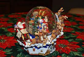 a christmas snow ho ho ho bring on the snow 40 christmas snow globes