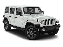 white jeep rubicon new 2018 jeep wrangler unlimited rubicon 4d sport utility in