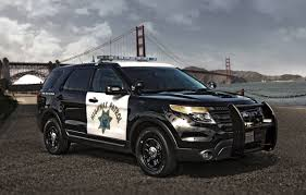 Chp Code File Chp Police Interceptor Utility Vehicle Jpg Wikimedia Commons