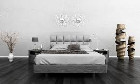 what is the perfect ratio of bedroom to bed size