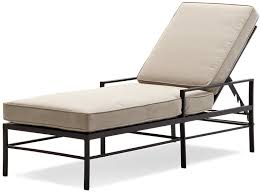 Outdoor Lounge Chair Amazon Com Strathwood Rhodes Chaise Lounge Chair Patio Lawn