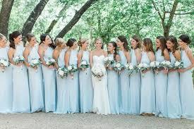 amsale bridesmaid nouvelle amsale bridesmaids trunk show prescott bridal