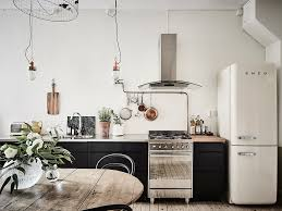 Swedish Home Decor Style And Create U2014 I U0027m In Love With This Gothenburg Apartment Via
