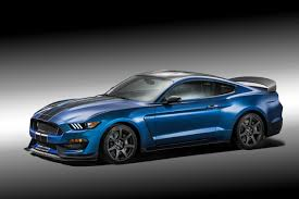 ford mustang shelby gt350 to survive through 2018 model year