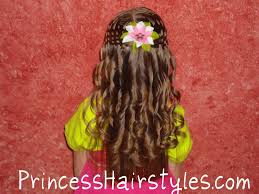 pageant style curling long hair curling iron ringlets hairstyles for girls princess hairstyles