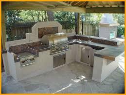 outdoor kitchen ideas pictures best countertop outdoor kitchen ideas on a deck hostelgarden for
