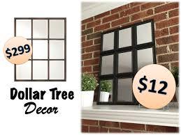 dollar tree decor pottery barn dupes decor pinterest