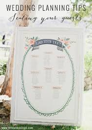 what to plan for a wedding wedding planning tips seating guests at your wedding
