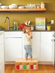 How To Make A Decorative - how to make a decorative kids u0027 step stool hgtv