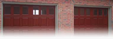 fiber glass door fiberglass garage doors salt lake city monarch door