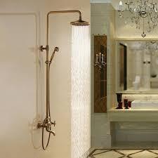Bathroom Faucet And Shower Sets 17 Best Superb Shower System Images On Pinterest Shower Faucet