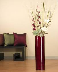 Tall Floor Vases Home Decor Beautiful Ideas For Home Decoration Design Using Bamboo Sticks