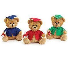 personalized graduation teddy personalized graduation stuffed 11 plush teddy diploma