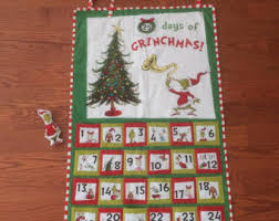 make your own hanging l christmas grinch etsy