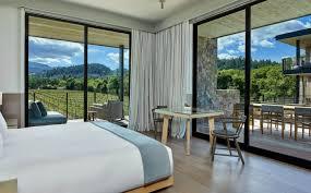 napa valley resort vineyard view junior suites with outdoor