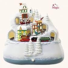 2008 home for magic hallmark ornaments