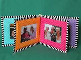fabric photo album baby s photo album soft book sewing pattern family photos children