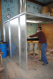 spray paint booth quality furniture made in furniture spray booth paint booths com
