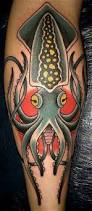 squid ink tattoo pictures to pin on pinterest tattooskid