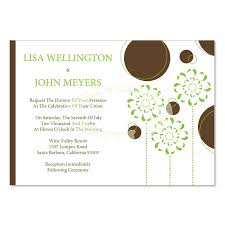 Wedding Invitations Etiquette Wedding Invitation Etiquette For Less Than Traditional Settings