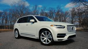 2016 volvo xc90 t8 inscription quick spin autoblog
