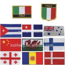 Country Flags Patches List Manufacturers Of Custom Design Patch Buy Custom Design Patch
