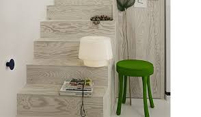 muuto raw side table cosy in white table l large variant by harri koskinen muuto