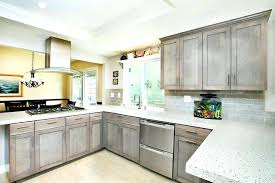 grey wood kitchen cabinets gray stained kitchen cabinets full size of kitchen contemporary gray