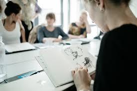 design studieren das design studium an der ecosign