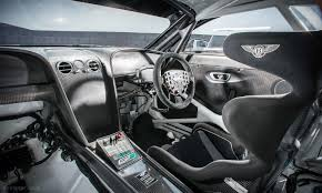 bentley cars interior bentley continental gt3 race car