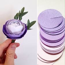 Handmade Flowers Paper - best 25 paper flowers diy ideas on pinterest diy wall flowers