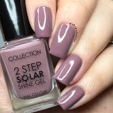 the polish list collection 2 step solar shine gel polish
