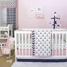 Nautical Crib Bedding Nautical Crib Bedding Sets