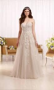 wedding dresses size 18 essense of australia d2121 500 size 18 un altered