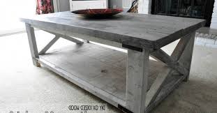 top 30 of grey wash coffee tables