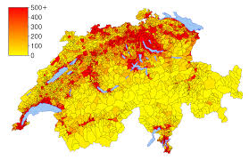 Swiss Map File Ch Population Density 2007 Png Wikimedia Commons
