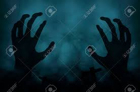 halloween background images hand zombie halloween background stock photo picture and royalty