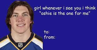 hockey valentines cards up lines hockey style the hockey gear