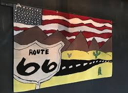 American Flag Rugs Azadi Announces Winner Of Scottsdale American Dream Art Contest