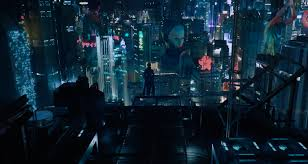 am major a ghost in the shell movie review