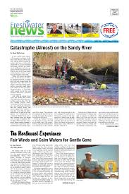 freshwater news march 2015 by freshwater news issuu