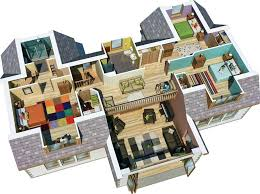 Sweetlooking Cad Home Design Chief Architect Software For Builders