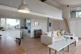 Dutch Barn House Design Dutch Barn Converted Into Scandinavian Style Home Self Build Co Uk