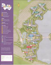 Walt Disney World Resorts Map by How To Get The Best Rooms At Disney World Resorts The Frugal South